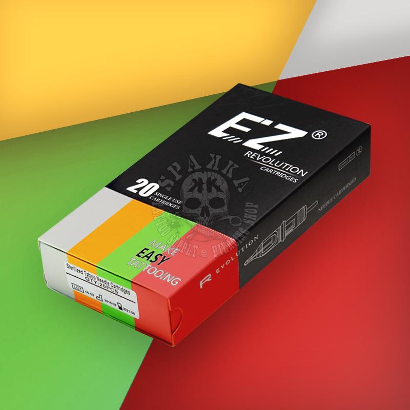 Aghi EZ Revolution Cartridges