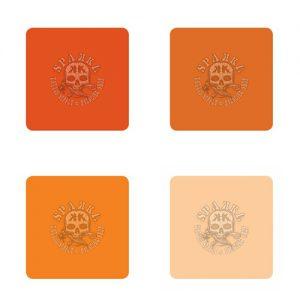 Orange ETERNAL