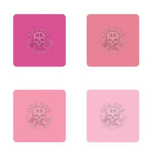 Pink/Skin ETERNAL