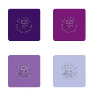 Purple ETERNAL