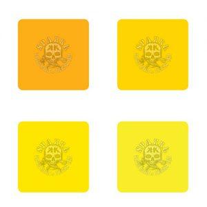 Yellow ETERNAL