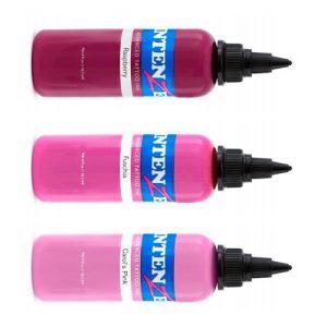 Pink/Skin INTENZE
