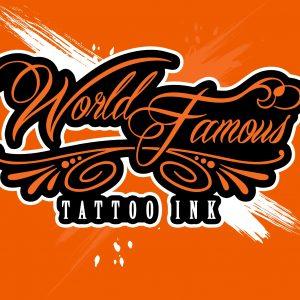 Arancioni WORLD FAMOUS