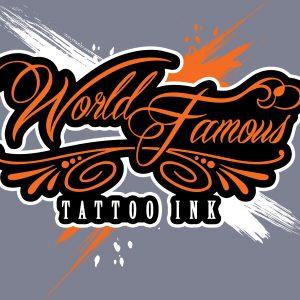 Bianchi Neri Grigi WORLD FAMOUS