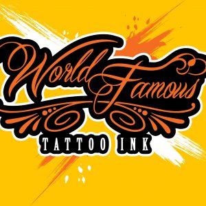 Gialli WORLD FAMOUS