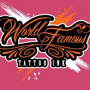 Rosa WORLD FAMOUS
